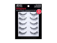 Falsche Wimpern Ardell Wispies Demi Wispies 4 St. Black