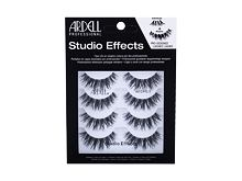 Falsche Wimpern Ardell Studio Effects Wispies 1 St. Black