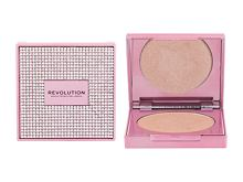 Highlighter Makeup Revolution London Glamourous 8 g Million Dollars