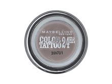 Lidschatten Maybelline Color Tattoo 24H 4 g 05 Eternal Gold