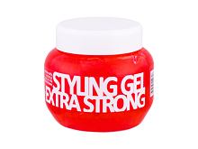 Haargel Kallos Cosmetics Styling Gel Extra Strong 275 ml