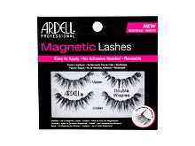 Falsche Wimpern Ardell Magnetic Double Wispies 1 St. Black