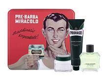Rasierwasser PRORASO Green After Shave Lotion 100 ml Sets