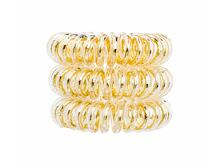 Haargummi Invisibobble The Traceless Hair Ring 3 St. You´re Golden