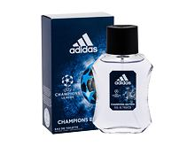 Eau de Toilette Adidas UEFA Champions League Champions Edition 50 ml