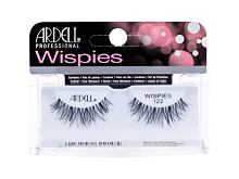 Falsche Wimpern Ardell Wispies 122 1 St. Black