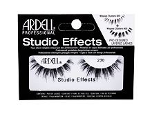 Falsche Wimpern Ardell Studio Effects 230 Wispies 1 St. Black