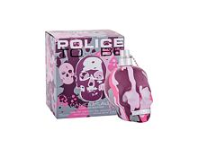 Eau de Parfum Police To Be Camouflage Pink 75 ml