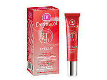 Augencreme Dermacol BT Cell Eye&Lip Intensive Lifting Cream 15 ml