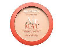 Puder BOURJOIS Paris Air Mat 10 g 01 Rose Ivory