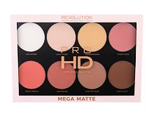 Puder Makeup Revolution London Pro HD Amplified Palette 32 g Mega Matte