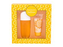 Eau de Toilette Elizabeth Arden Sunflowers 100 ml Sets