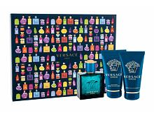 Eau de Toilette Versace Eros 50 ml Sets