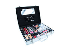 Beauty Set 2K Beauty Unlimited Train Case 63,2 g