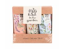 Handcreme  Heathcote & Ivory In The Garden Shea Butter 30 ml Sets