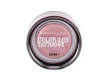 Lidschatten Maybelline Color Tattoo 24H 4 g 65 Pink Gold