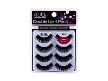Falsche Wimpern Ardell Double Up  205 4 St. Black