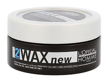 Haarwachs L´Oréal Professionnel Homme Definition Wax 50 ml