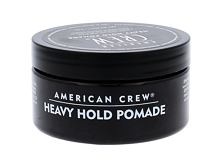 Haargel American Crew Style Heavy Hold Pomade 85 g