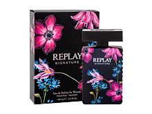 Eau de Parfum Replay Signature 100 ml