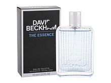 Eau de Toilette David Beckham The Essence 75 ml