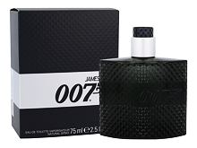 Eau de Toilette James Bond 007 James Bond 007 75 ml