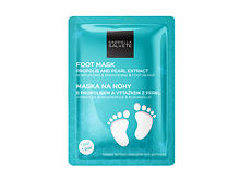 Fusscreme Gabriella Salvete Foot Mask Propolis And Pearl Extract 1 St.