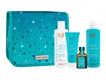 Shampoo Moroccanoil Twinkle, Twinkle Smooth 250 ml Sets