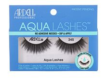 Falsche Wimpern Ardell Aqua Lashes 1 St. Black