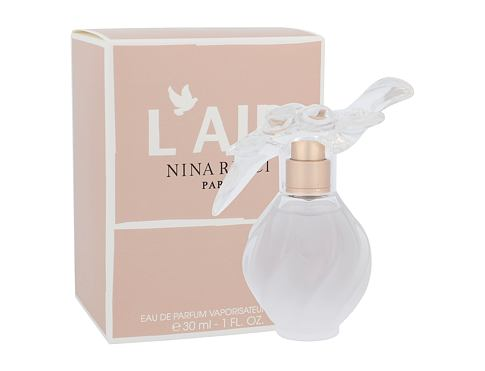 Eau de Parfum Nina Ricci L´Air 30 ml
