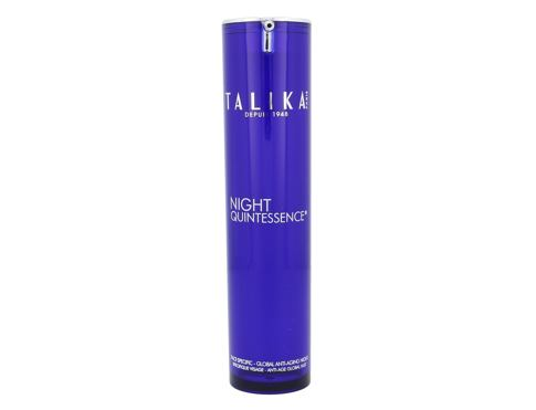 Nachtcreme Talika Night Quintessence 50 ml