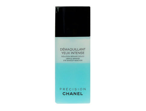 Augen-Make-up-Entferner Chanel Demaquillant Yeux Intense 100 ml Tester