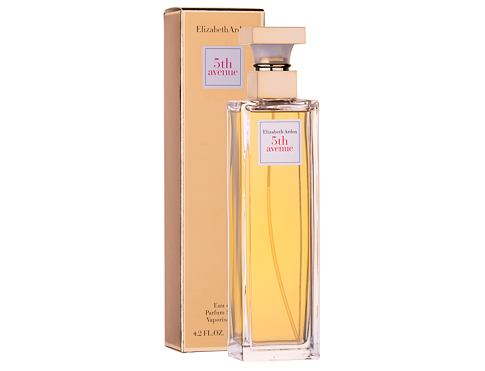 Eau de Parfum Elizabeth Arden 5th Avenue 125 ml