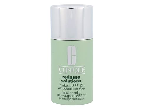 Make-up Clinique Redness Solutions SPF15 30 ml 06 Calming Vanilla
