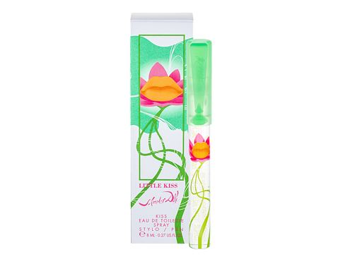 Eau de Toilette Salvador Dali Little Kiss 8 ml