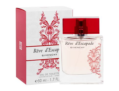 Eau de Toilette Givenchy Reve d´Escapade 50 ml